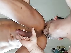 gay sex without condom